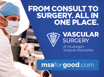 Advertisement - Muskegon Surgical Associates