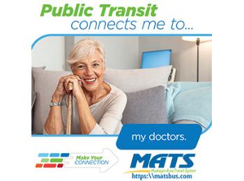 Advertisement - Muskegon Area Transit System