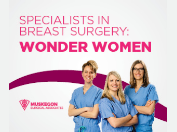 Muskegon Surgical Associates