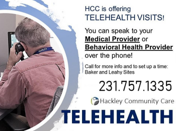 Hackley Community Care TeleHealth