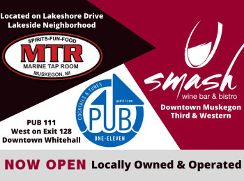 Advertisement - Smash | Marine Tap Room | Pub 111