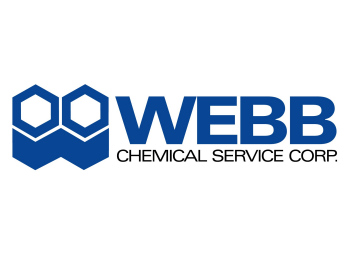 Advertisement - Webb Chemical Service Corporation