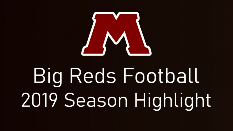 Big Red Sports >> Muskegon S Public Educational Government Access